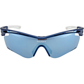 Rudy Project Tralyx Glasses blue metal matte - rp optics multilaser azur